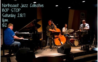 Northcoast Jazz Collective @ BOP STOP | The Music Settlement