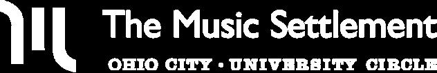 Cleveland Music School Settlement logo